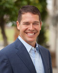 Image of John C. Theriot, DDS, FICOI