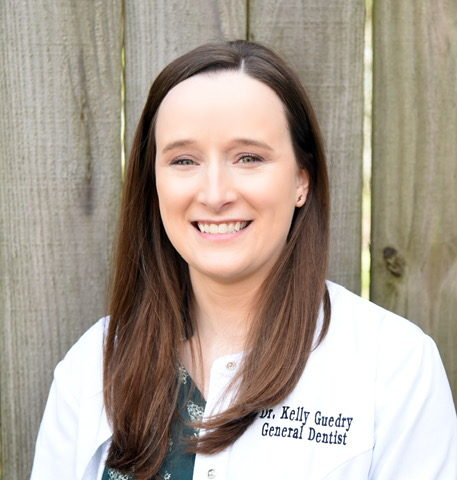 Image of Kelly Guedry, DDS
