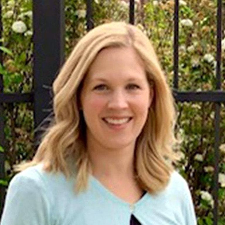 Image of Lindsey Collins, DDS
